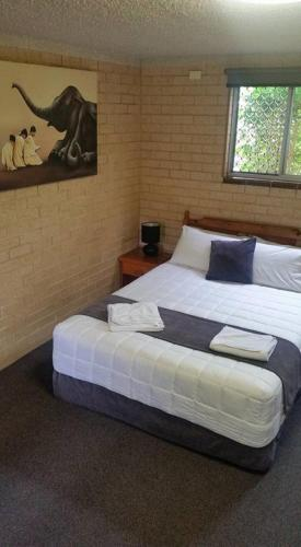 Фото отеля Avlon Gardens Motel