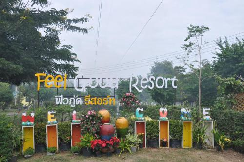 Feel Good Resort