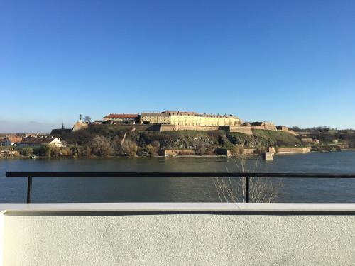 Fortress View Apartment Novi Sad Serbia 70 Reviews