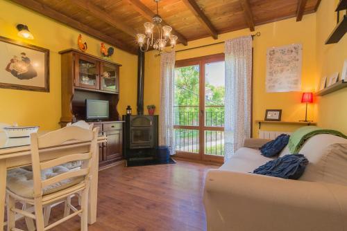 Apartamento Rustico En El Valle De Benasque - Apartment - Bisaurri