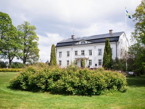Accommodation in Överlida