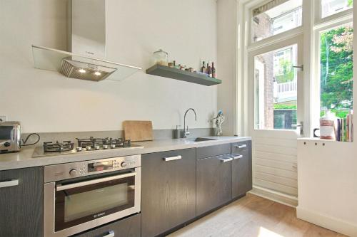 Vondelpark Stylish Apartment photo 3