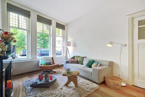 Vondelpark Stylish Apartment impression