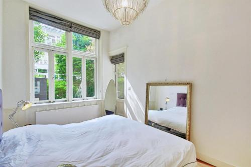 Vondelpark Stylish Apartment photo 7