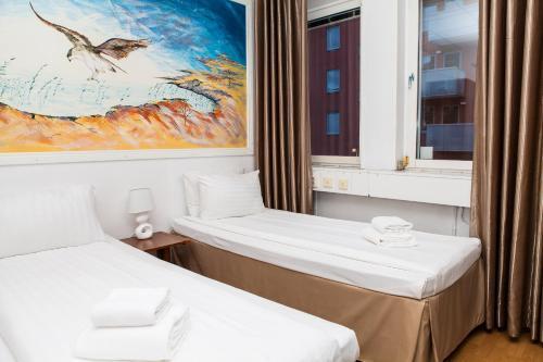 Hotel Älvsjö photo 41