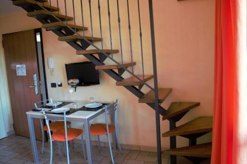 Hotel-overnachting met je hond in Borgo Castel Savelli - Grottaferrata