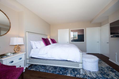 3 Bedroom Penthouse Suite