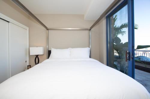 3 Bedroom Penthouse Suite - Washington, DC 20005