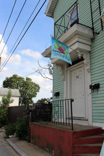 Providence Hostel & Guest House