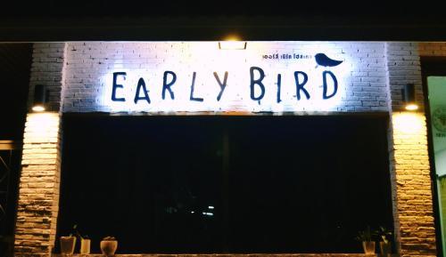 Early Bird Hostel Ayutthaya photo 23
