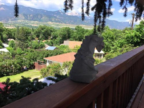 Mystic Portal - Accommodation - Colorado Springs