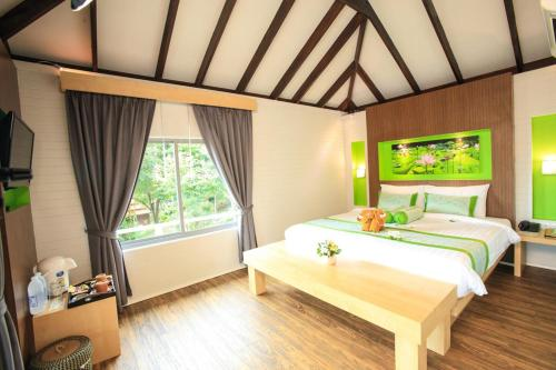 Phi Phi Natural Resort ΦΩΤΟΓΡΑΦΙΕΣ ΔΩΜΑΤΙΩΝ