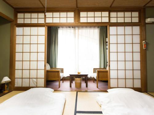 Japanese-Style Triple Room - Smoking