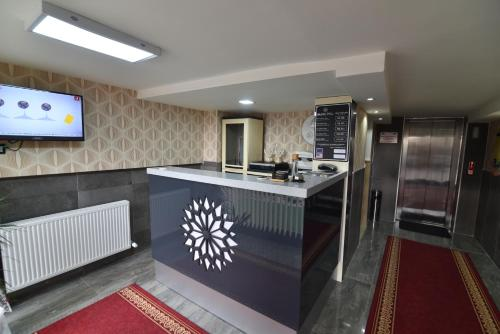 Saltuk Hotel - Erzurum