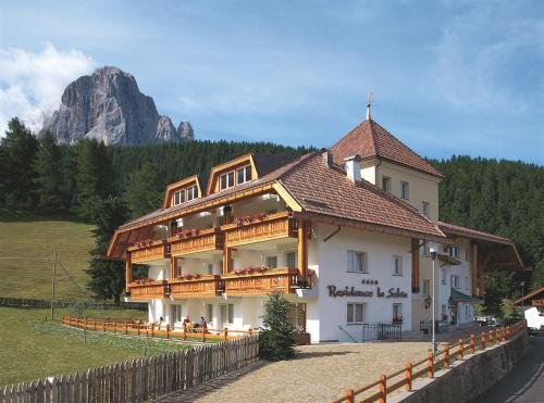 Residence La Selva Wolkenstein-Selva Gardena
