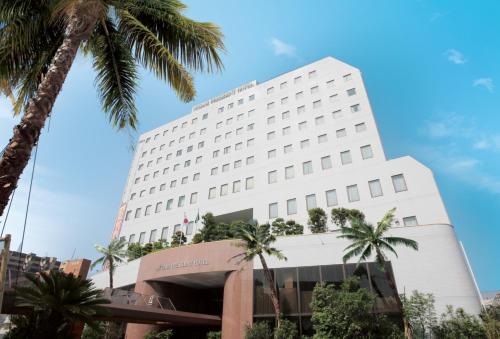 野上總統酒店 Nogami President Hotel