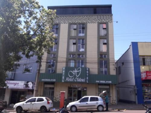 . Hotel Oldoni