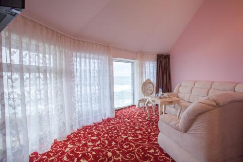 . Hotel Zolotaya Milya
