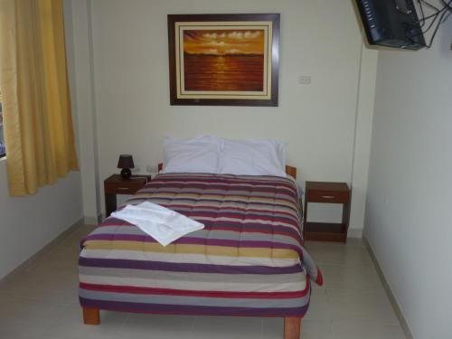 Hotel Tallan Hotel