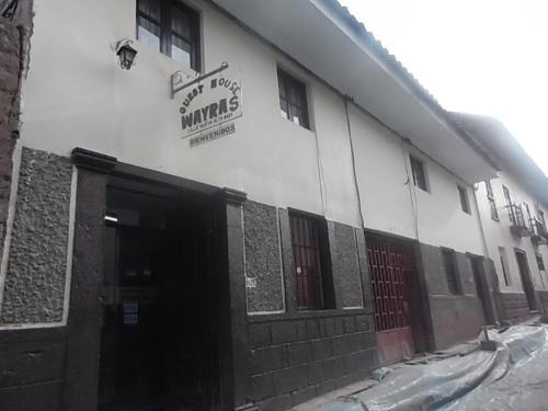 Hotel Hostal Wayras