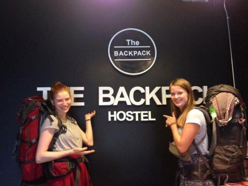 The Backpack Hostel photo 21