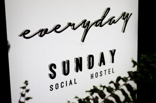 Everyday Sunday Social Hostel photo 25