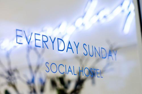 Everyday Sunday Social Hostel photo 26