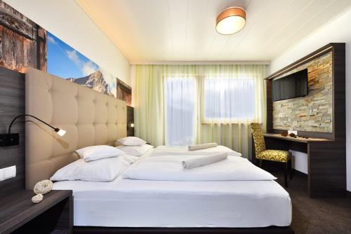 Hotel Tyrol - Bressanone