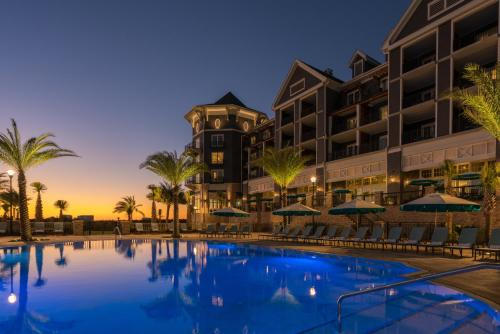 . Henderson Beach Resort