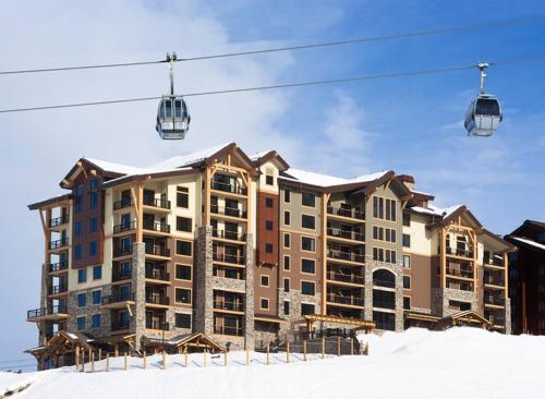 Edgemont 2504 - Steamboat Springs, CO 80487
