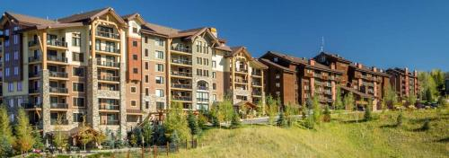 Edgemont 2502 - Steamboat Springs, CO 80487