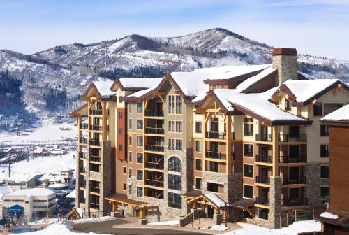 Edgemont 2402 - Steamboat Springs, CO 80487