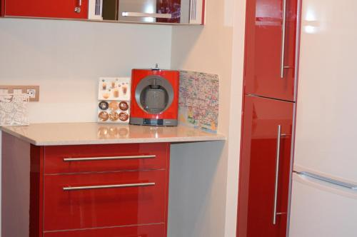 Apartment Pla dels Cirerers photo 35