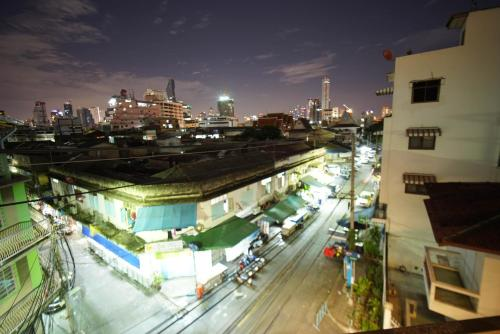 Urban Hostel Bangkok photo 35