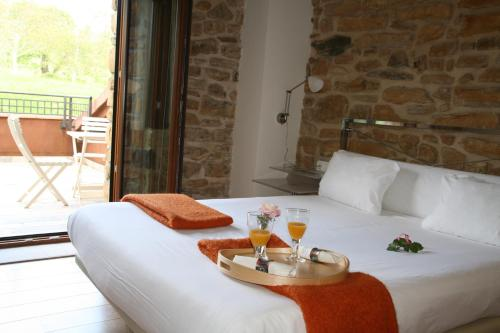 Superior Double Room - single occupancy Hotel Urune 26