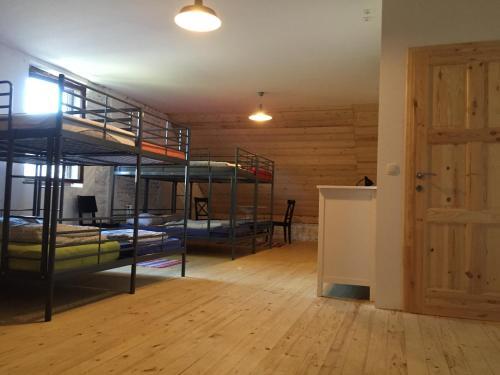 Vila Mangart - Accommodation - Bled