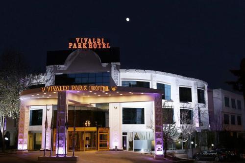 Ankara Vivaldi Park Hotel yol tarifi
