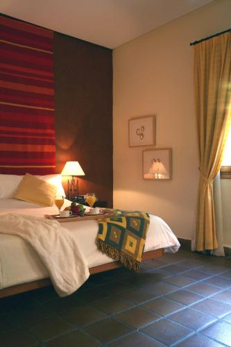 Superior Double Room Hotel L'Estació 7