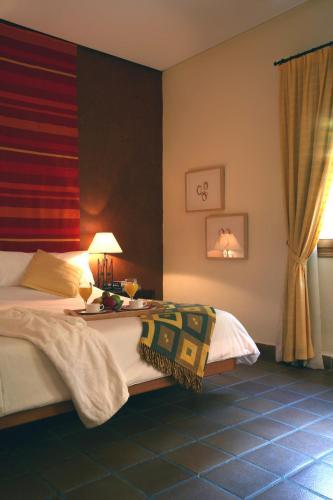 Superior Double Room Hotel L'Estació 3