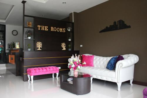 . The Rooms Residence