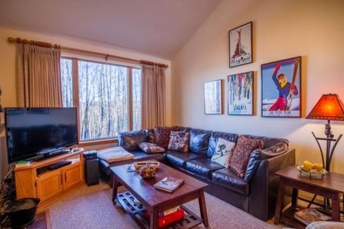 Woods E4 - Apartment - Killington