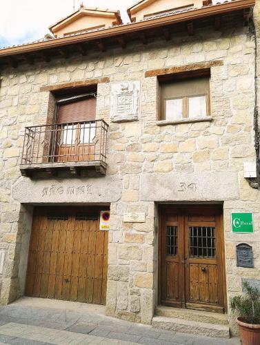 Casa Rural La Vid - Hotel - Cadalso de los Vidrios