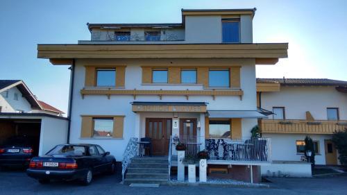 Haus Brauer, Pension in Hörbranz