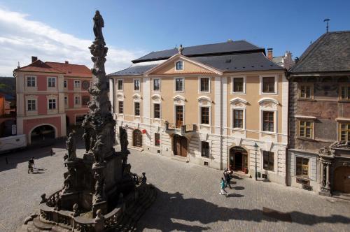 . Palace Kutná Hora