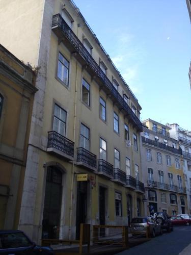 Pensao Sao Joao da Praca, Lisboa