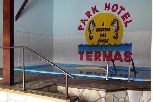 Foto de Termas Park Hotel