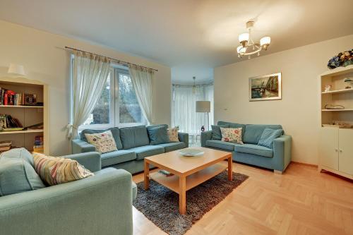 Grand Apartments - Helska Główne zdjęcie