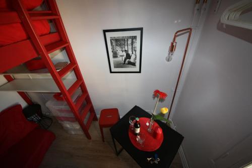 Le rouge et le noir à Opera photo 23