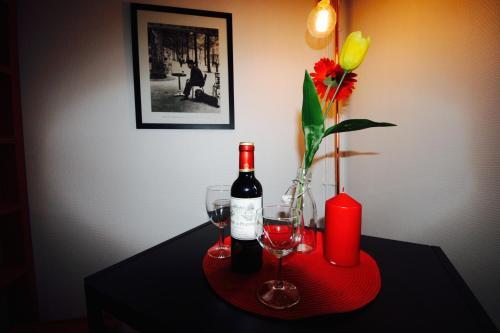 Le rouge et le noir à Opera photo 25