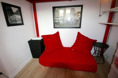 Le rouge et le noir à Opera photo 30